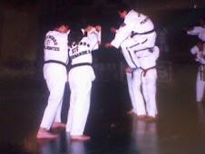 Demo Team Rosario-club sportivo america
