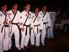 Campeonato mundial (USA) 1999