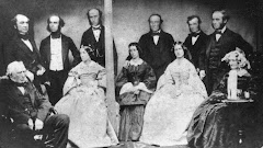 D12 John Symonds, Mary Stone and family, 1858.