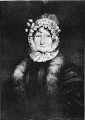 Sarah Leekey of Milverton, born 1765