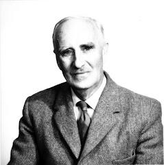 G33 Frederick John Symonds 1894-1975