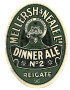Dinner Ale No 2, c1935