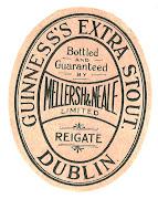Guinness Stout