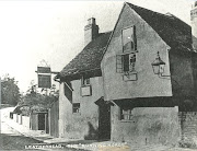The Running Horse Inn, Leatherhead