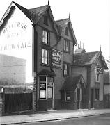 Lesbourne Hall, Lesbourne Road, Reigate