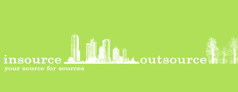 Insource/Outsource