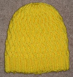 yellow koolhaas with flash