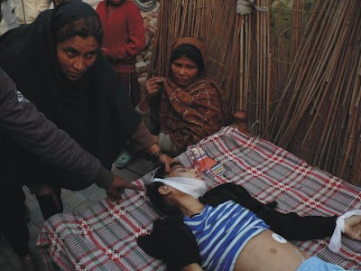 rape and killing of shazia bashir a 12 year old christian girl in