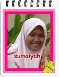 sumaiyah~!!!