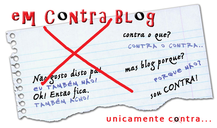 Contra Blog