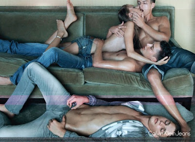Jeans Advert