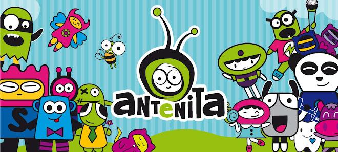 antenita