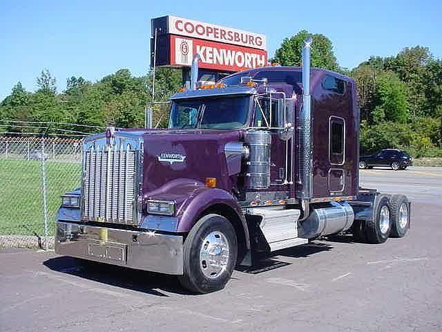 Wanna buy a truck 2007 kenworth w900 2007 kenworth w900 voltagebd Images