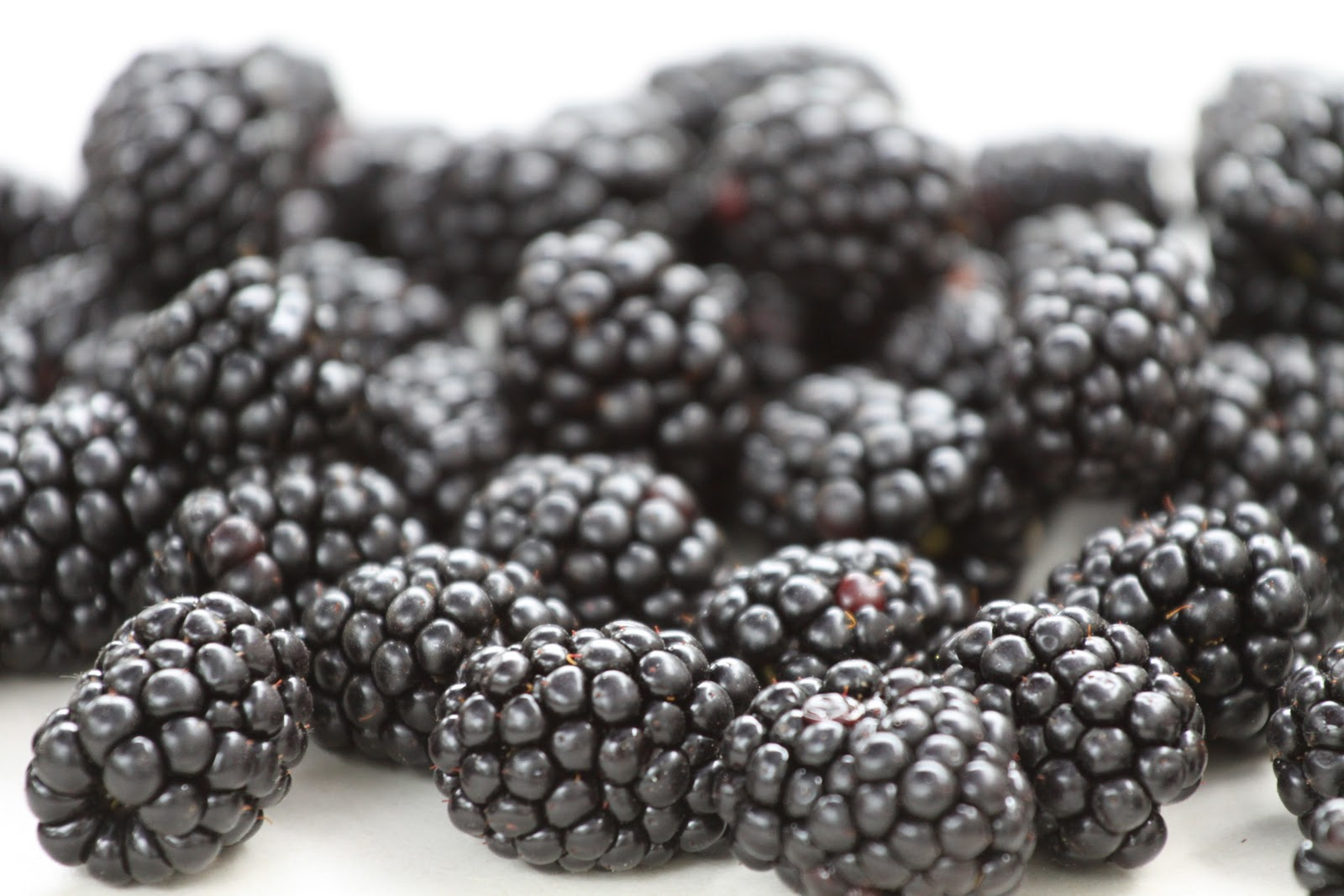 Blackberry Upside Down Cake Recipe