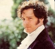 My favourite Mr Darcy