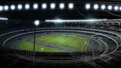 TSM FC Pes 2013 Wii PES+2011+stadium_wireframe02