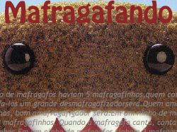 Mafragafando