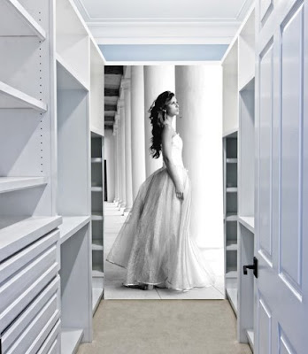 Custom Wallpaper Project Decorating With Wedding Photography