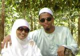 Blog Faizul & Fatehah