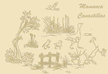 Mamaoca Canastillas