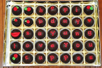 BALLCAKES 35PCS (RM60 - ++)