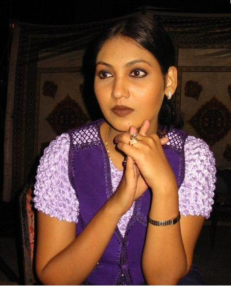 Huma Hameed Actress