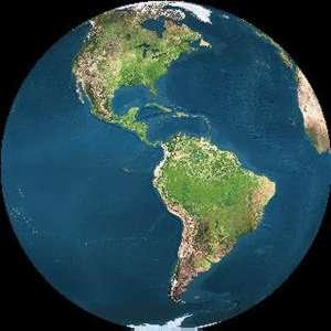 Como va evolucionando la tierra