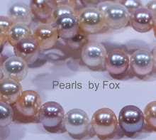Pink Pearls - Multi Toned