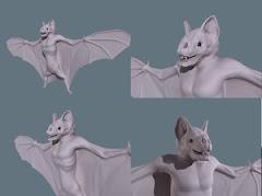 Vampire-Human Metamorphosis