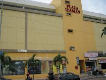 Plaza Idaman