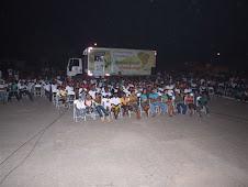 VI Festival - Cinema em Cavalcante