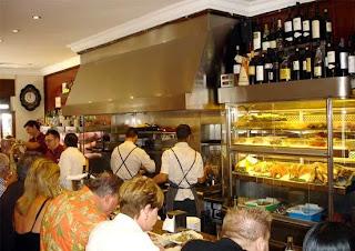 Restaurant Cal Pep