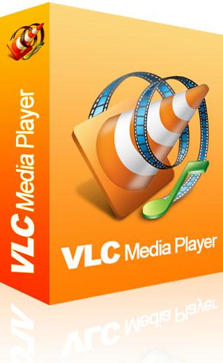 VLC media player 2.1.2 في ال سي لتشغيل الفيديو والصوت