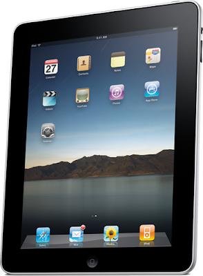 Sales iPad