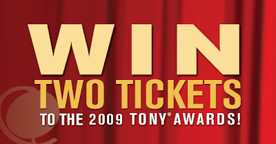 tony awards 2009 winners