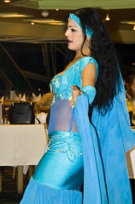 Cute lebanon girl dancing - 4 2