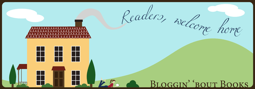 Bloggin&#39; &#39;bout Books