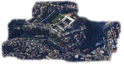 mapa museo naval valparaiso