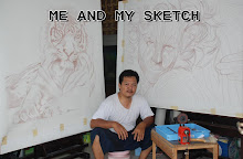 ME AND MY PENCILS