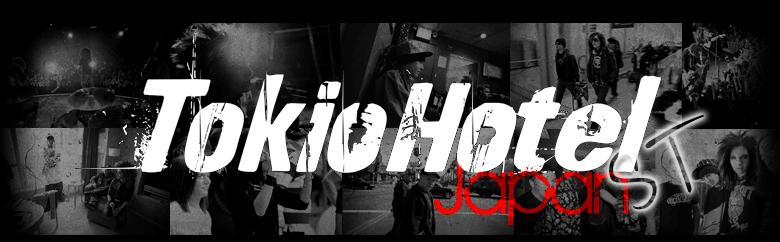 Tokio Hotel Japan