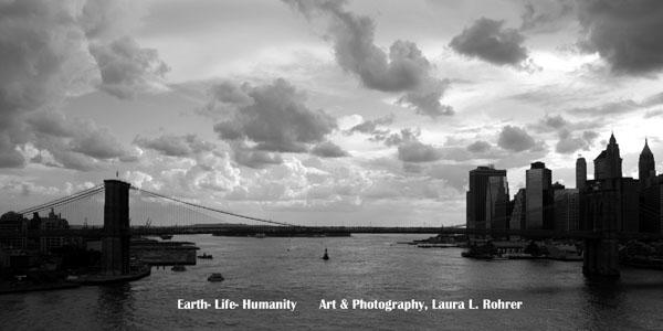 Earth - Life - Humanity