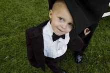 The best ring bearer