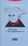 Parerga y Paralipómena