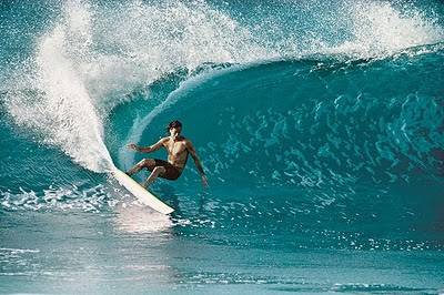 Tom Curren cutty