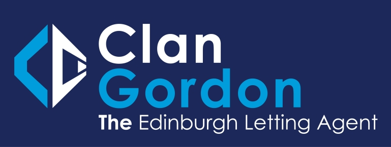 Clan Gordon - The Edinburgh Letting Agency