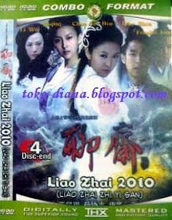 Judul Liao Zhai Alias Genre Serial Silat