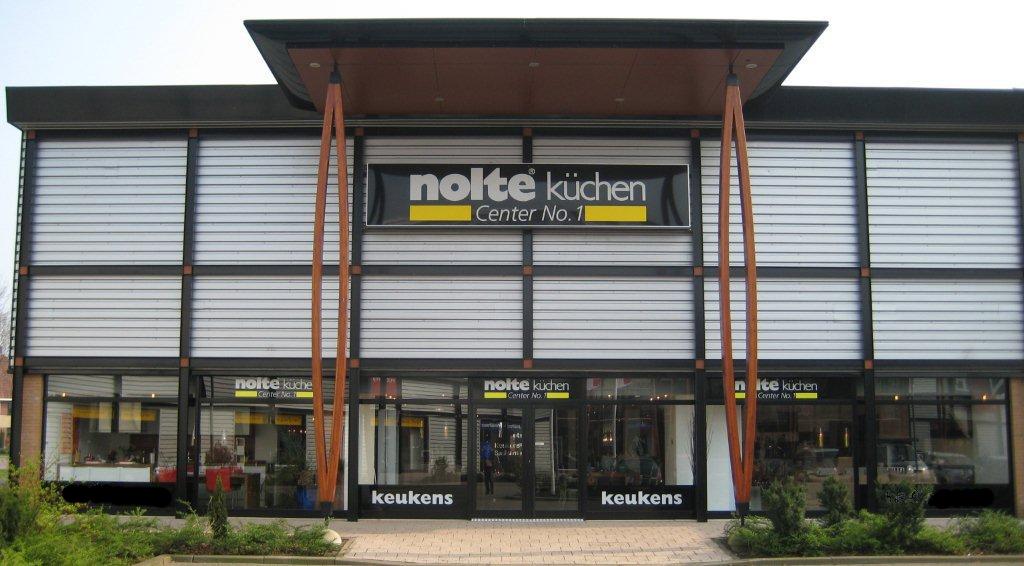 Ervaringen Nolte Keukens Lelystad : Nolte Keukens