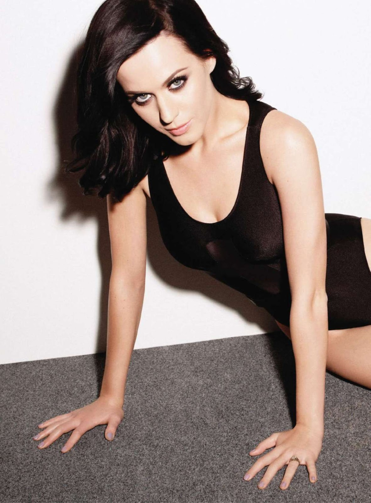 katy perry maxim