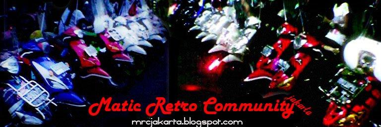 MATIC RETRO COMMUNITY