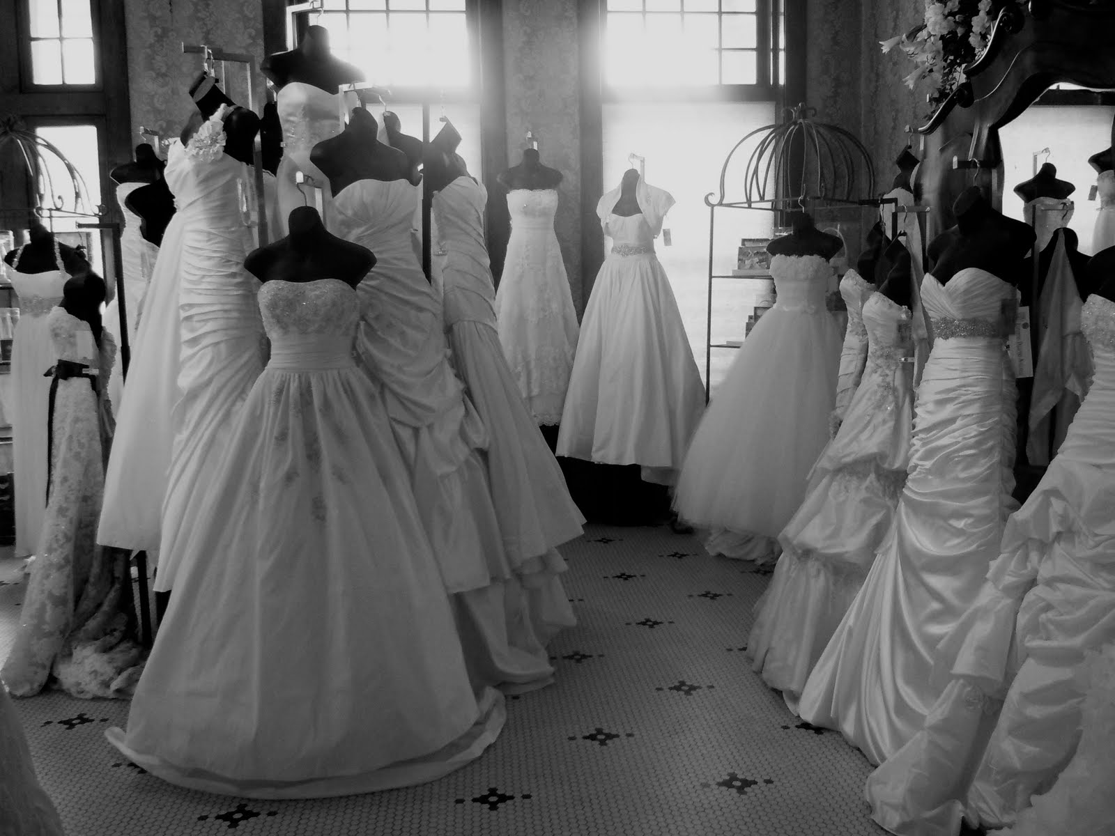 wedding dress shops in arkansas